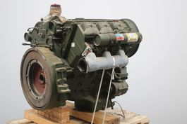 motoronderdeel equipment Deutz F6L413F