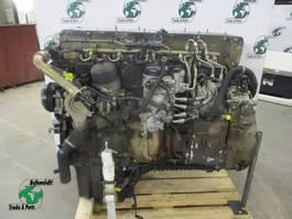 Motordeel vrachtwagen onderdeel Mercedes-Benz Actros 1943 LS A 002 010 65 00 TYPE: OM 470 LA EURO 6