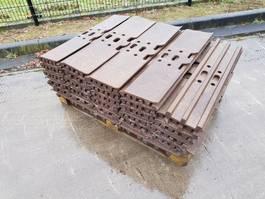 overige equipment onderdeel Hitachi unused pads 900 mm 106 pieces