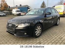 stationwagen Audi A4 2.7 TDI (DPF) multitr. Avant Panorama*neues M