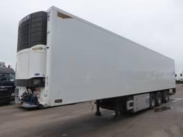 koel-vries oplegger Pacton Carrier Vector Silentpack, LWB, BLumenbreit, 260 Hoch, BPW, Stang gelenk... 2007