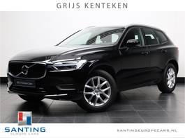 gesloten bestelwagen Volvo XC60 2.0 D4 AWD Momentum ! GRIJS KENTEKEN, Camera, Business pakket, Park... 2017