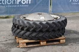 banden equipment onderdeel Continental Bandenset Cultuurwielen 9.5-42