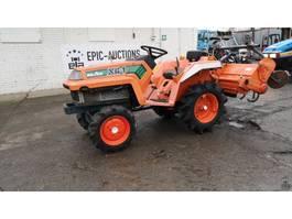 standaard tractor landbouw Kubota Bulace XB-1