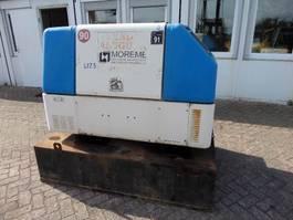 generator FG Wilson L 17,5 2000