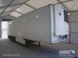 koel-vries oplegger Schmitz Cargobull Semiremolque Frigo Standard Trampilla de carga 2015