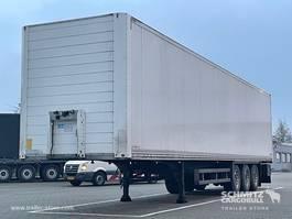gesloten opbouw oplegger Schmitz Cargobull Kasten Standard 2013