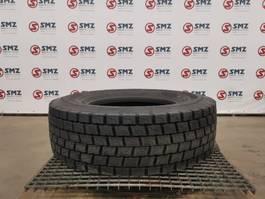 banden vrachtwagen onderdeel Michelin Band vrachtwagen 315/70R22.5 Michelin vernieuwd 2020