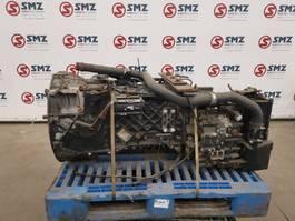 Versnellingsbak vrachtwagen onderdeel ZF Occ Versnellingsbak ZF 16S151IT