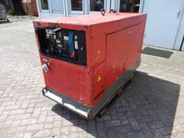 generator SDMO NS 15 SK 1998
