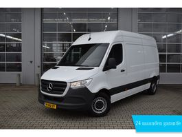 gesloten bestelwagen Mercedes-Benz Sprinter 311 CDI 115 PK L2 H2 GB FWD EU6 | Automaat 9 Traps, Cruise Control, Radi... 2019