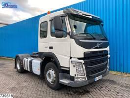 standaard trekker Volvo FM 460 EURO 6, Hydraulic, Airco 2015