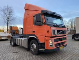 standaard trekker Volvo FM380 , Euro 5, NL Truck 2006