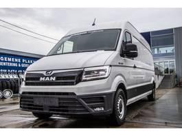 overige bedrijfswagens MAN TGE 3.140 4X2F SB 2018