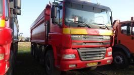 kipper vrachtwagen > 7.5 t Ginaf X 5450 S - 10x8 - 24M3 2002