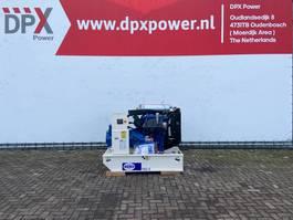 generator FG Wilson P65-5 - Open Genset - DPX-16006-O-1 2021