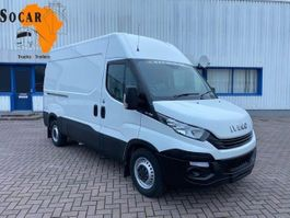 gesloten bestelwagen Iveco DAILY Daily 35S15/E3 (new) only export / outside EU