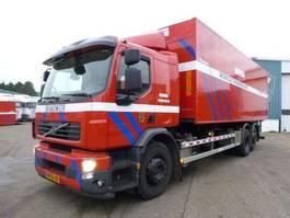 containersysteem vrachtwagen Volvo FE 280 6x2 MANUAL 2008
