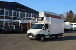 koelwagen bestelwagen Iveco Daily 50C15 EEV /Carrier Supra 750Mt/Bi-Temp/FRC 2013