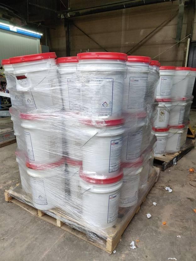 Overig vrachtwagen onderdeel Diversen Nieuwe Olie / New Oil Duramax 10W30 Synthetic