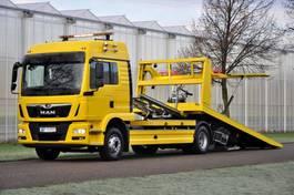 takelwagen-bergingswagen-vrachtwagen MAN TGM 15290 BL 4x2BL Tischer NIEUW - NEU - NEW !!! 2020