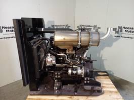 motoronderdeel equipment Yanmar 4TNV88C