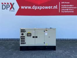 generator John Deere 3029HP530-SV - 59 kVA Stage V Genset - DPX-19006 2021