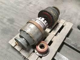 overige equipment onderdeel Krupp KMK 6160 -7250 Winch