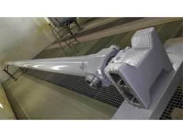 overige equipment onderdeel Terex Demag Tele cyl Demag AC 265
