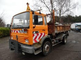kipper vrachtwagen > 7.5 t Renault M150 kipper 1994
