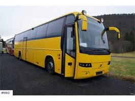 touringcar Volvo BM12 4x2 bus 2005