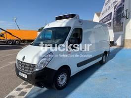 koelwagen bakwagen Renault Master 125.35 2014