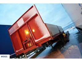 overige opleggers Istrail Jumbosemi trailer 2005