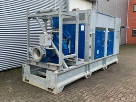 waterpomp machine BBA BA-C200H42 D483 With Caterpillar C13 2014