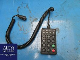 Elektra vrachtwagen onderdeel Wabco Bedienelement 4460562540 / 446 056 254 0 2015