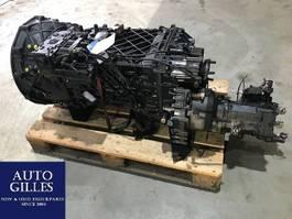 Versnellingsbak vrachtwagen onderdeel ZF LKW Getriebe für MAN 16S2325TO / 16 S 2325 TO New 2006