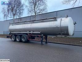 tankoplegger MAISONNEUVE Chemie 29905 liter 1992