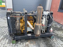 generator John Deere 105 K.V.A 2008