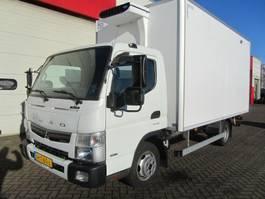 koelwagen vrachtwagen FUSO CANTER 3C15 Automaat 2017