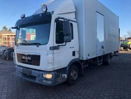 Versnellingsbak vrachtwagen onderdeel MAN 6AS800 TO (MAN 81.32004-6195)