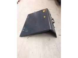 chassis equipment onderdeel Doosan DX300LC-7 BONNET,ENGINE;FRONT 110501-00470A 2020