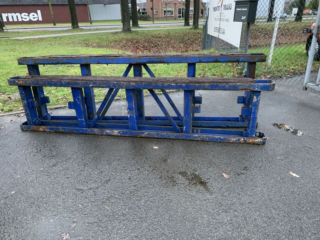 overige truck uitrusting Berdex laad bokken semi load supports