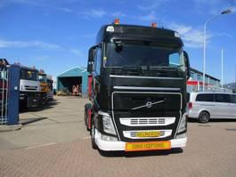 standaard trekker Volvo FH 460 EURO 6 6X2 LIFT-STUURAS 2014