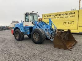 wiellader Terex Schaeff SKL 873 / 12500 kg 2005