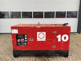 generator Deutz Stamford 30 KVA Silent generatorset 2008