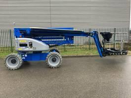 knikarmhoogwerker wiel Niftylift HR 17 D 4x4 MKII 2014