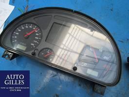 Elektra vrachtwagen onderdeel Iveco Stralis Kombiinstrument 5801721169 2014
