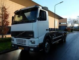 containersysteem vrachtwagen Volvo FH12-62RA-8021S 1999