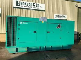generator Cummins 550 KVA 2018
