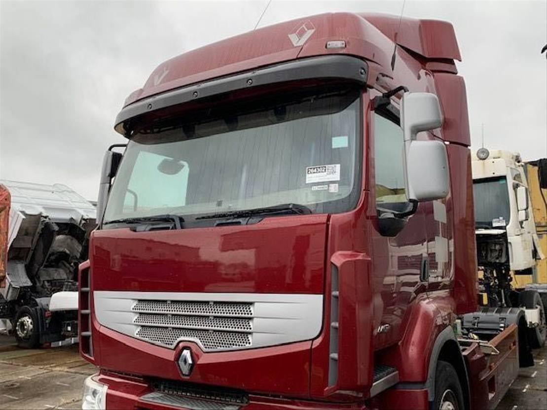 Cabine vrachtwagen onderdeel Renault Premium Cabine 2005